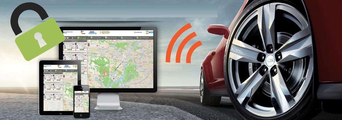 Schützen Sie Ihre Fahrzeuge mit dem GPS Diebstahlschutz