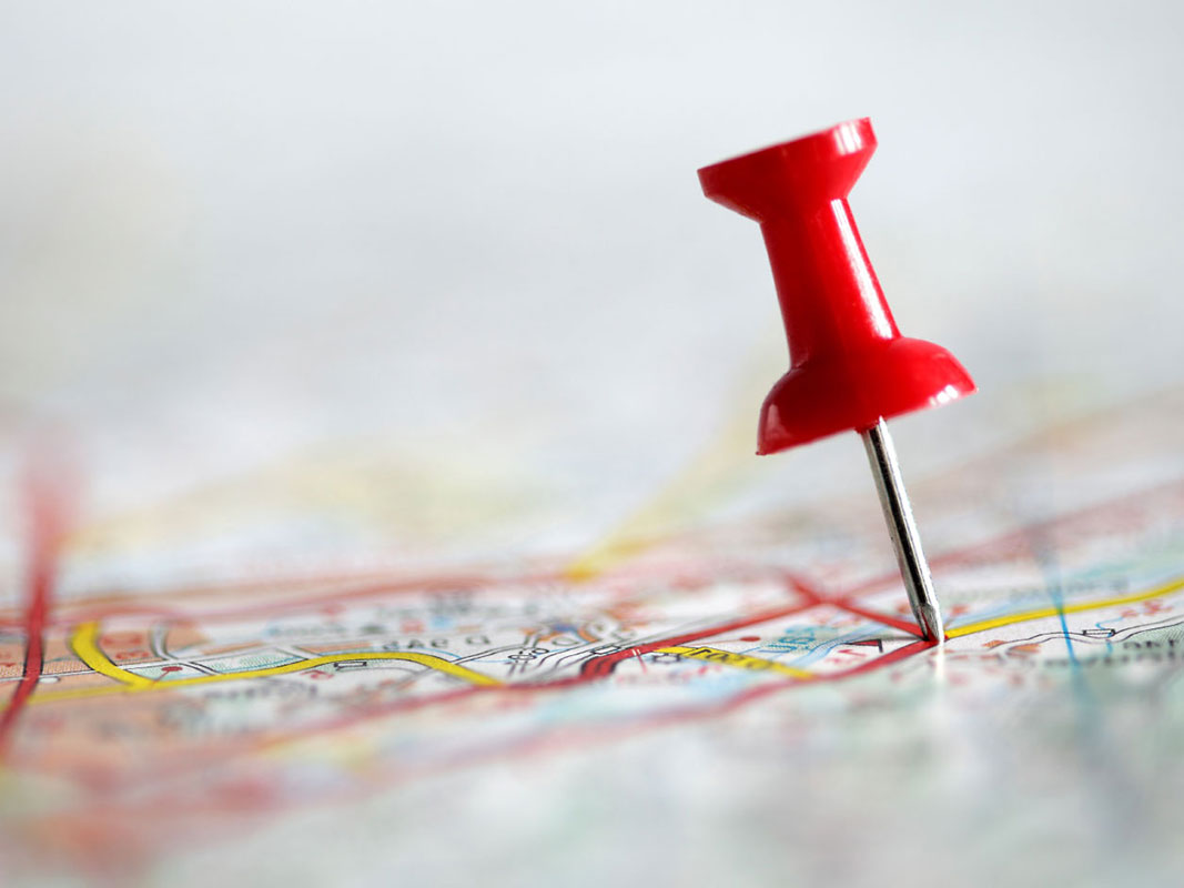 GPS Ortungsgeräte