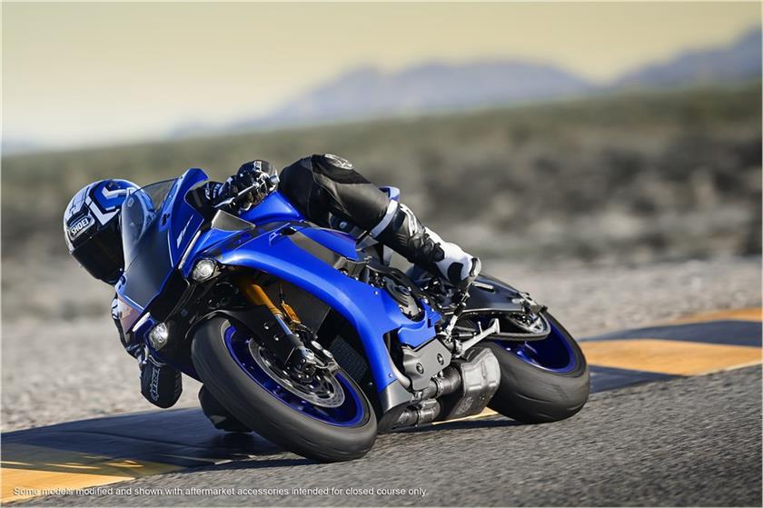 Schützen Sie ihr Motorrad.
