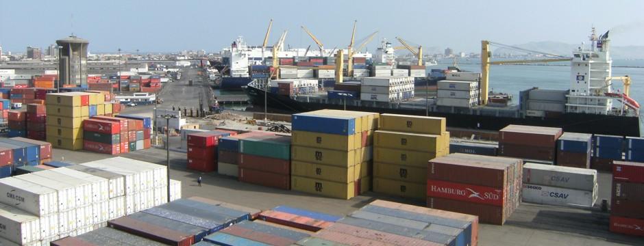Ihre Container können Sie zukünftig bequem und professionell über unser Webportal orten.